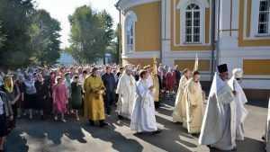 Бывшего брянского священника лишили церковного сана как раскольника
