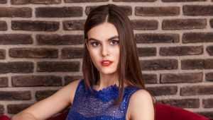 Брянская телеведущая выступит на конкурсе красоты в Китае