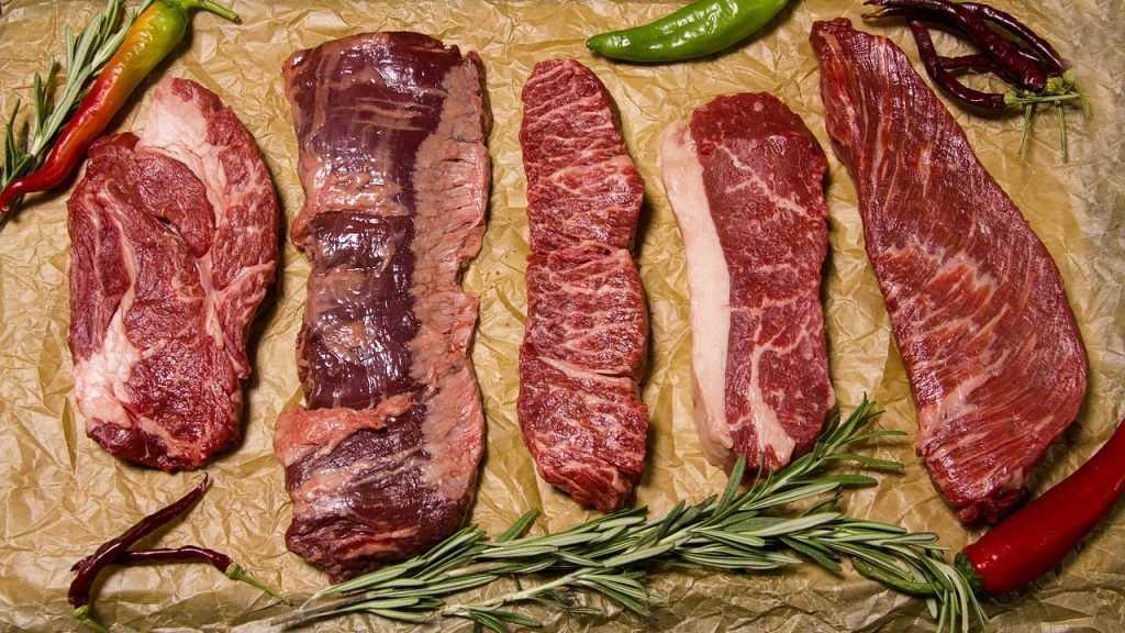 Далекая Бразилия будет закупать брянское мясо