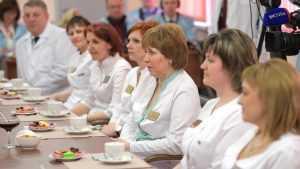 Брянский губернатор заявил о травле медиков перинатального центра