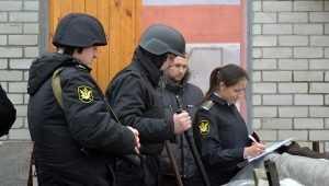 Из Брянской области выгнали 79 нелегальных мигрантов