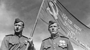 Есть такая традиция: 1 сентября обвинять СССР в том, что на Польшу напала нацистская Германия