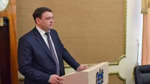 Брянский губернатор пригрозил увольнением главе департамента