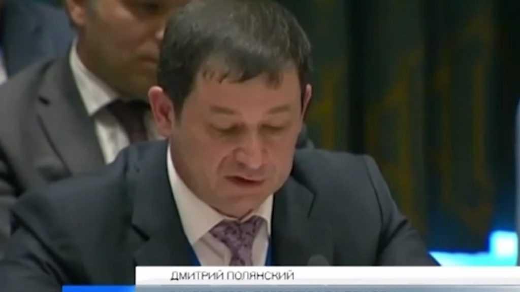 «США и подхрюкивающие им страны»: представитель России ответил на беспредельный цинизм Запада