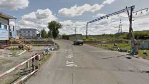 Брянских водителей предупредили о пробках возле переезда на Мальцевской
