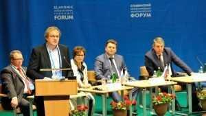 Выставка СМЭФ-2019 в Брянске будет посвящена созданию городской комфортной среды