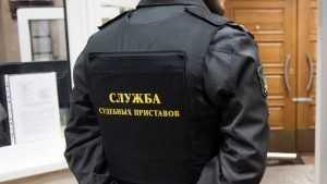 В Брянске медицинский центр наказали из-за принятого на работу пристава