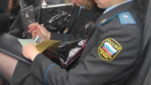 В Брянске водитель-нарушитель оплатил 31 штраф, чтобы избежать ареста