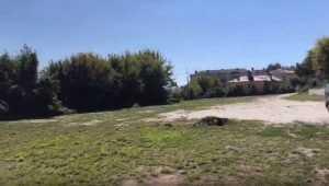 В Брянске решили благоустроить пустующий участок возле ТЦ «Дубрава»