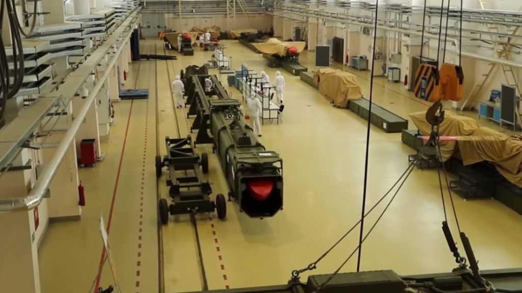 Американские эксперты о новейшем российском оружии: «Они просто бросают спагетти в стену»