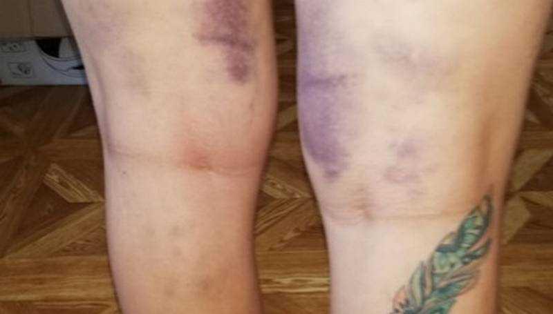 Жительница Брянска приняла убийственный душ в салоне красоты