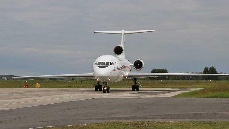 Самолеты из Брянска в Москву будут летать до Нового года