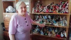 Жительницу Брянска Веру Шулепову с 95-летием поздравил Путин