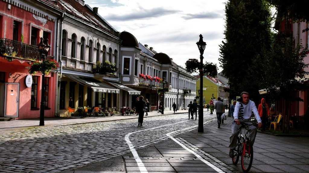 Литовские СМИ разжигают ненависть к Калининграду и славянам