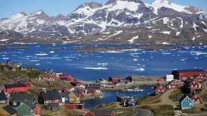 Гренландия станет штатом США?
