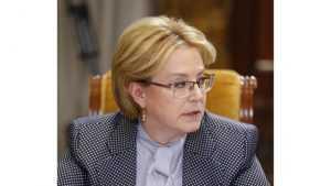 Министр Скворцова: Россияне опережают план по продолжительности жизни