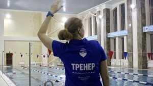 Зарплата брянских тренеров превысила 27 тысяч рублей
