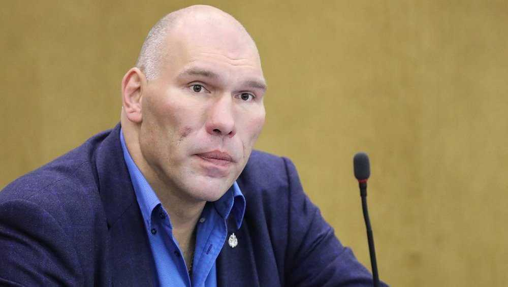 Депутат Валуев не захотел открыть первую чебуречную в Брянске