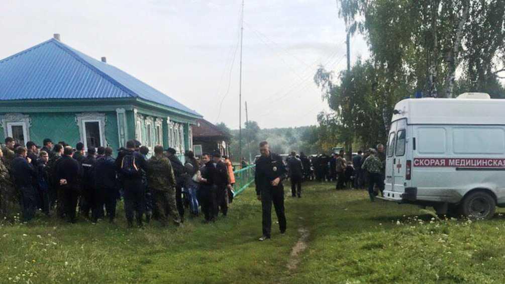 Брянцы присоединились к поискам пропавшей 5-летней Зарины Авгоновой