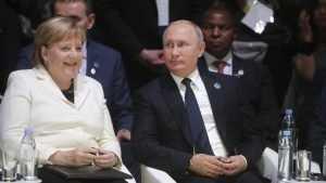 «Владимир Владимирович, выборы подготовлены!»: немецкие журналисты слепили русофобский ролик