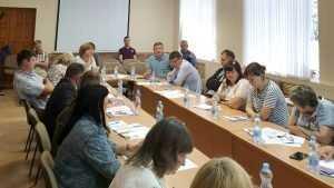 Жуковским бизнесменам дали рекомендации по решению финансовых проблем