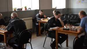 Брянский зэк сыграет в международном шахматном турнире