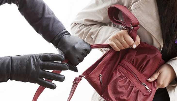 В ночном кафе Брянска юноша украл сумку у молодой женщины