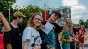В Брянске по почину активной школьницы создадут скейт-парк