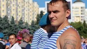 День ВДВ в Брянске начнется митингом и завершится гулянием за Десной