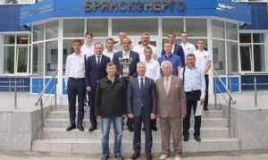 В «Брянскэнерго» поздравили участников соревнований профмастерства