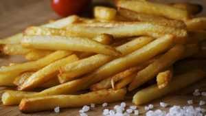 Канадская компания построит в Брянской области картофельный завод