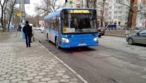 Печального брянца Антоненко в автобусе напугал злой пенсионер