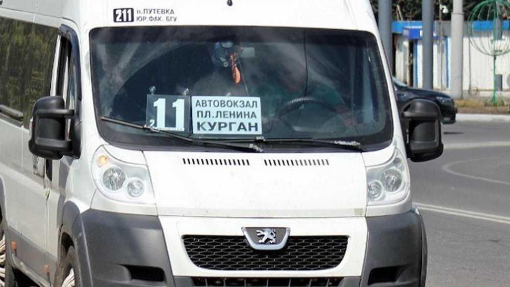 В Брянске признали недействительными карты маршрута №211