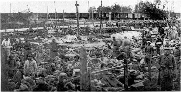 О чем стыдливо молчит Польша: шашни с Гитлером и концлагеря для русских