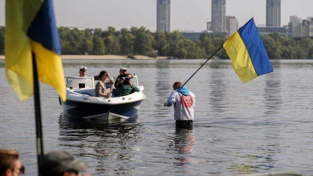 Украинские издания заявили об истерике в России из-за планов Киева