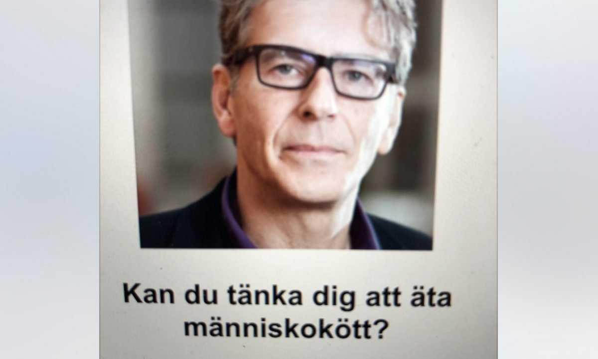 Магнус Сёдерлунд