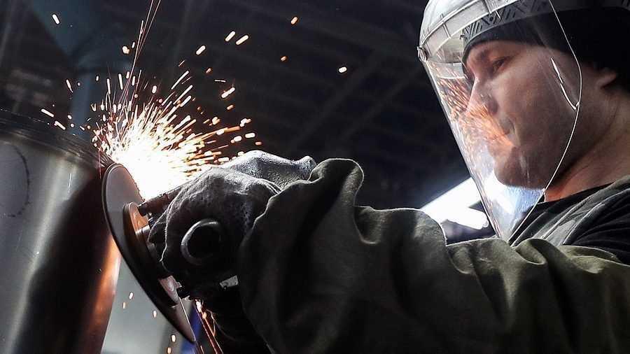 О вхождении Брянщины в нацпроект по производительности труда рассказало агентство ТАСС