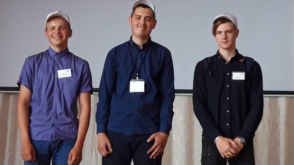В Брянске завершился конкурс «Лучший волонтер «Абилимпикс» — 2019»