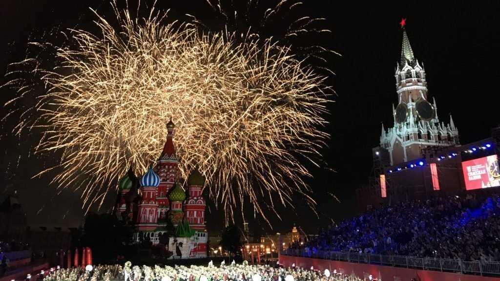 «Ростелеком» подвел итоги работы на фестивале «Спасская башня»