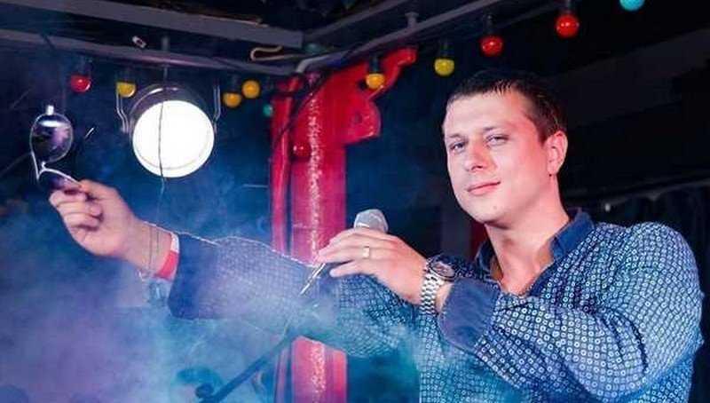 Брянский музыкант пришел на скандальный телепроект «Дом-2»