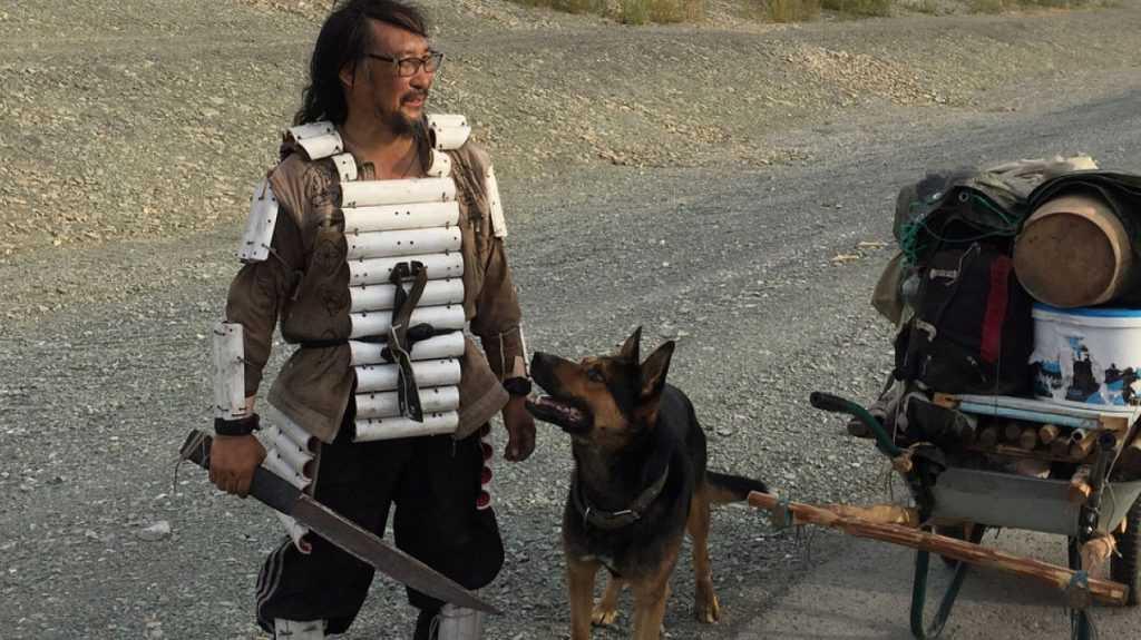 Как якутский шаман в Кремль ходил Путина свергать