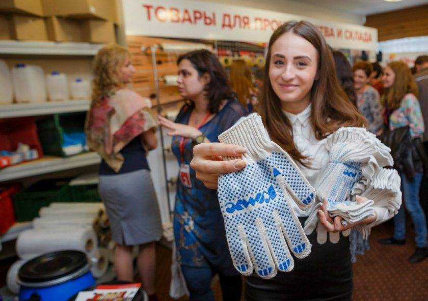 «Комус» в Брянске: комплексные решения для дома и офиса