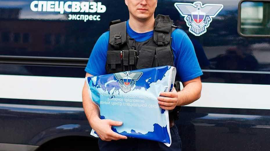 В Брянске убийца сотрудников спецсвязи невозмутимо вышел на работу