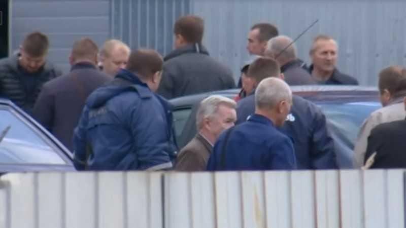 В Брянске проверят версию о сообщнике убийцы сотрудников спецсвязи