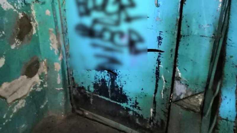 В Брянске подняли истерику из-за грязных стен дома на Донбасской