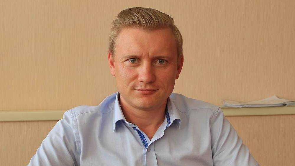 Андрей Абрамов оставил должность заместителя мэра Брянска
