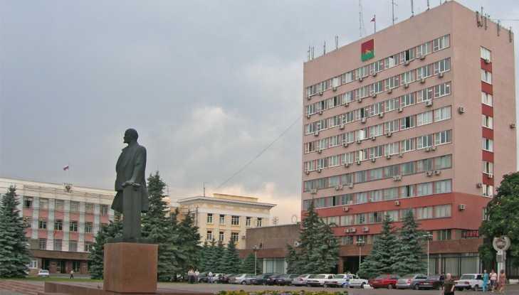 Администрацию Брянска из-за коронавируса закрыли для посетителей