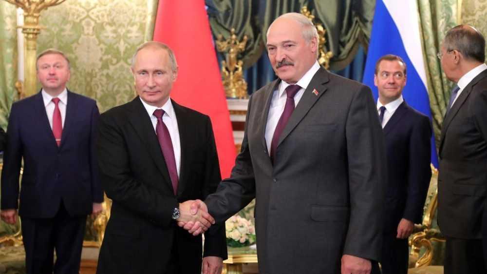 Лукашенко пошел на отчаянный торг