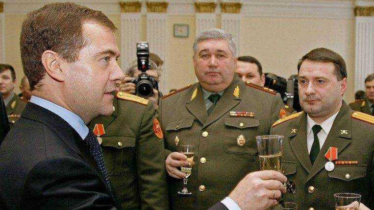 Немецкое издание сделало шокирующее заявление о Дмитрии Медведеве