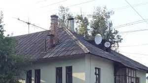 В Бежицком районе Брянска заметили угрозы для прохожих